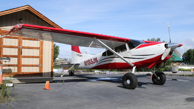 N185JN - Cessna A185F Skywagon - Private