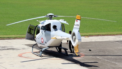 HL-1206 - Eurocopter EC 120B Colibri - Indonesia - Air Force