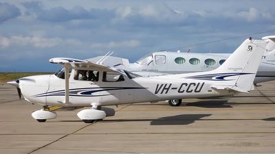 A picture of VHCCU - Cessna 172S Skyhawk SP - [172S9799] - © George Canciani