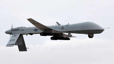 99-3061 - GAAS MQ-1 Predator - United States - US Air Force (USAF)