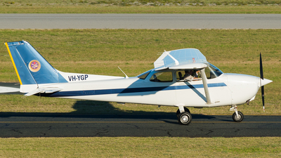 VH-YGP - Cessna 172R Skyhawk II - Singapore Flying College