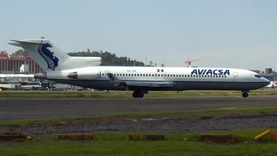 XA-SIE - Boeing 727-276(Adv) - Aviacsa
