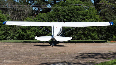 PT-KUM - Cessna 170A - Private