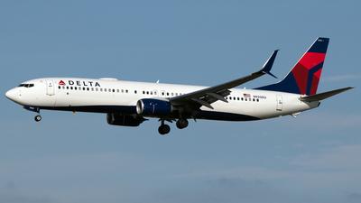 N920DU - Boeing 737-932ER - Delta Air Lines