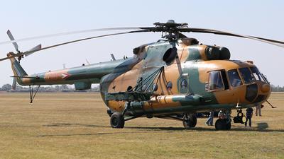 705 - Mil Mi-17 Hip - Hungary - Air Force