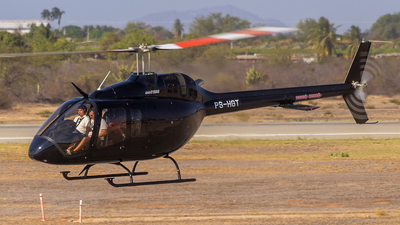 PS-HGT - Bell 505 - Private