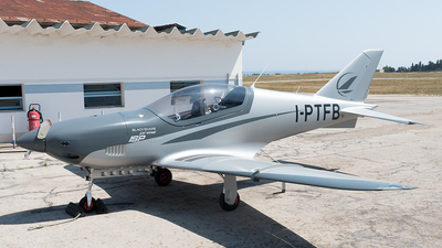 I-PTFB - Blackshape Prime BS100 - Blackshape Aircraft