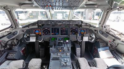 N926AT - Boeing 717-231 - airTran Airways