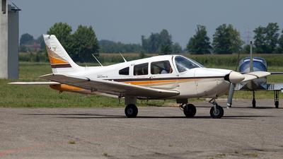 I-RIKJ - Piper PA-28-181 Archer II - Aero Club - Brescia