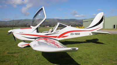 23-1650 - Evektor-Aerotechnik EV-97 Harmony - Adelaide Biplanes