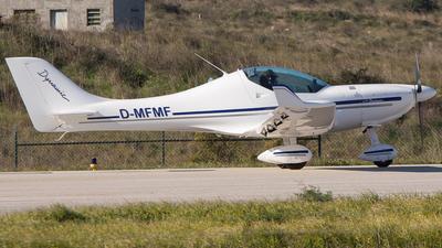 A picture of DMFMF - Aerospool WT9 Dynamic - [] - © THOMAS FERREIRA