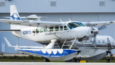 N384TA - Cessna 208B Grand Caravan - Tropic Ocean Airways