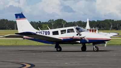 N15789 - Piper PA-34-200T Seneca II - Private