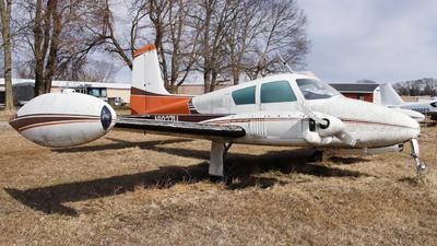 N1837H - Cessna 310C - Private