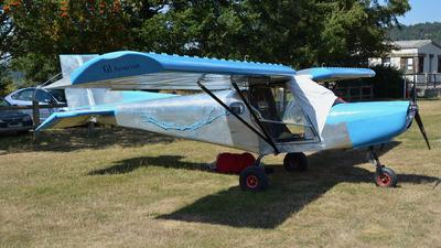 F-JBAB - G1 Aviation Spyl - Private