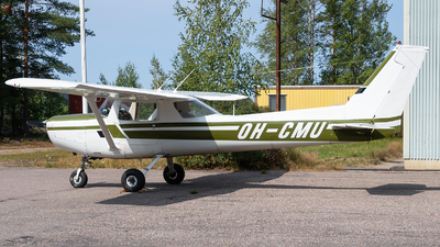 OH-CMU - Cessna 152 II - Private