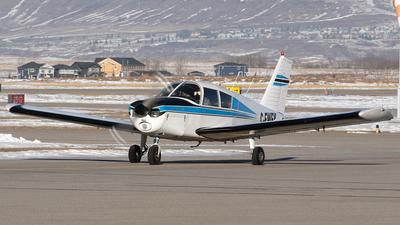 C-FWFK - Piper PA-28-140 Cherokee - Private