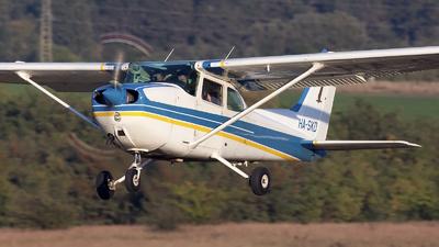 HA-SKD - Cessna 172N Skyhawk II - Private