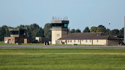 EGXW - Airport - Control Tower