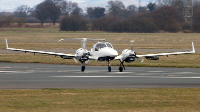 QQ103 - Diamond DA-42 MNG - Private
