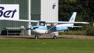 PH-VSN - Reims-Cessna F152 - AirBet