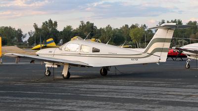 N2176K - Piper PA-28RT-201T Turbo Arrow IV - Private
