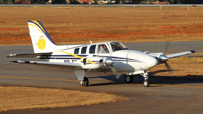 PR-FET - Beechcraft 58 Baron - Private