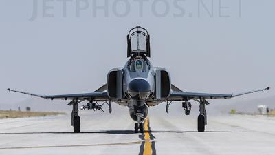 68-0498 - McDonnell Douglas F-4E Terminator 2020 - Turkey - Air Force