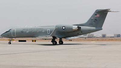165152 - Gulfstream C-20G - United States - US Marine Corps (USMC)