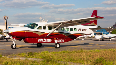 PT-WYP - Cessna 208B Grand Caravan - Dream Fly - Taxi Aéreo