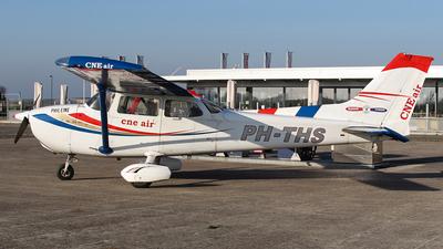 PH-THS - Cessna 172N Skyhawk II - CNE-Air