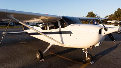 VH-YGP - Cessna 172R Skyhawk II - Singapore Flying College