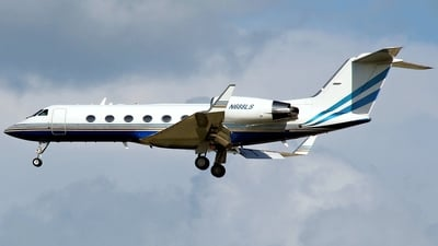 N688LS - Gulfstream G-IV(SP) - Private