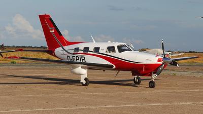D-EPIB - Piper PA-46-350P Malibu Mirage - Private