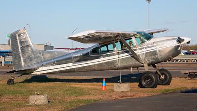 N734HB - Cessna A185F Skywagon II - Private