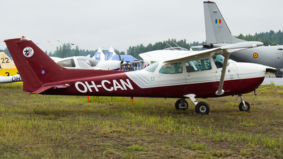 OH-CAN - Cessna 172N Skyhawk II - Private