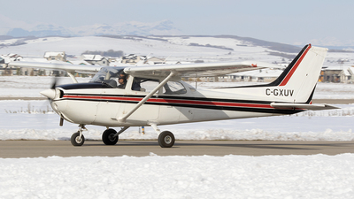 A picture of CGXUV - Cessna 172N Skyhawk - [17269861] - © P Nity