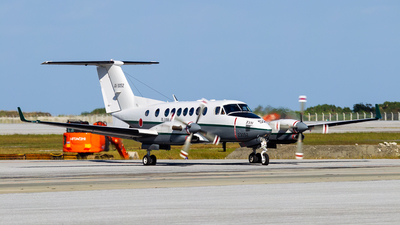 23052 - Beechcraft LR-2 King Air - Japan - Ground Self Defence Force (JGSDF)