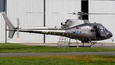 ZK-ILW - Eurocopter AS 350BA Ecureuil - Murchison Heli Tours