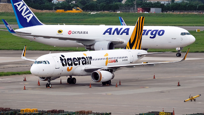 B-50006 - Airbus A320-232 - Tigerair Taiwan