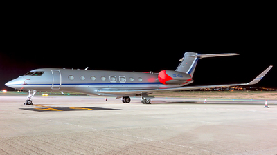 OE-LLL - Gulfstream G650 - International Jet Management