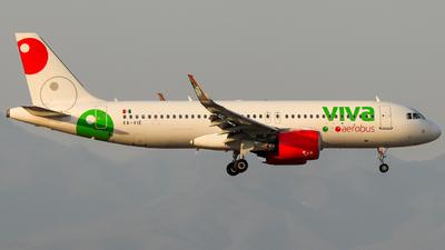 XA-VIE - Airbus A320-271N - VivaAerobus