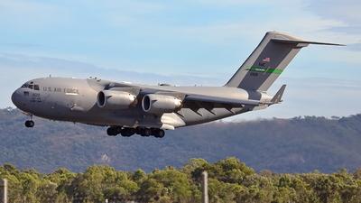 02-1109 - Boeing C-17A Globemaster III - United States - US Air Force (USAF)