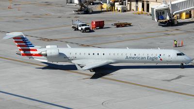 N914FJ - Bombardier CRJ-900ER - American Eagle (Mesa Airlines)