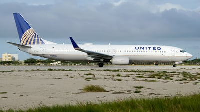 N37466 - Boeing 737-924ER - United Airlines