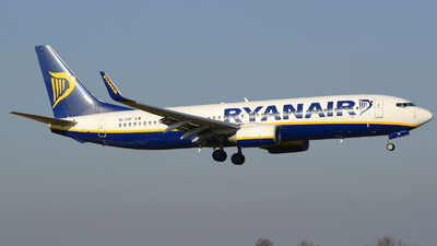 EI-ENF - Boeing 737-8AS - Ryanair