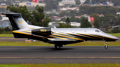 N5A - Embraer 505 Phenom 300 - Elite Jets
