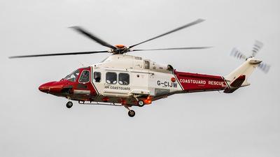 G-CIJW - Agusta-Westland AW-139 - Bristow Helicopters