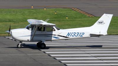N13312 - Cessna 172S Skyhawk SP - Rainier Flight Service