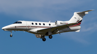 N437QS - Embraer 505 Phenom 300 - NetJets Aviation